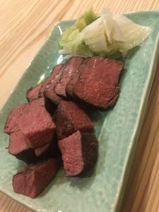 ステーキとおやさい なおちゃん料理画像_3