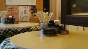 ステーキとおやさい なおちゃん料理画像_こたつ席2