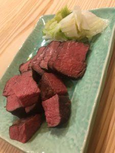 ステーキとおやさい なおちゃん料理画像_181009_0001