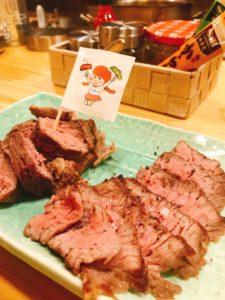 ステーキとおやさい なおちゃん料理画像_181009_0010