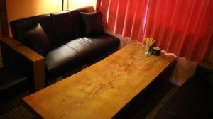 ステーキとおやさい なおちゃん_2nd floor seat 4