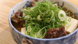 ステーキとおやさい なおちゃん_名物 肉豆腐_058