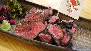 ステーキとおやさい なおちゃん_082